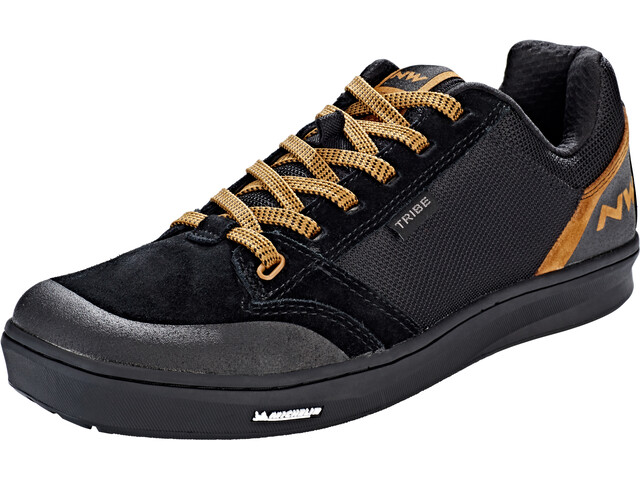 Northwave Tribe Shoes Herre black/sand